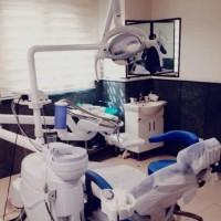 60 متر مطب دندانپزشکی فرمانیه