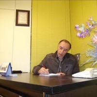 مطب روانپزشکی دکتر علیرضا اکرمی نژاد