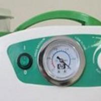 یک عدد دستگاه ساکشن