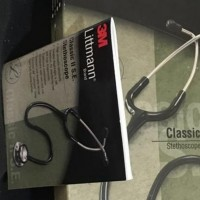 گوشی پزشکی لیتمن آمریکایی کلاس ٢