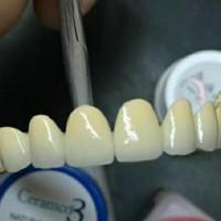 خدمات دندانپزشکی