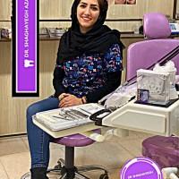 خدمات مطب دندانپزشكى آزاد