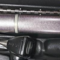 ست اتوسکوپ و افتالموسکوپ ولش آلن مدل 97150 آکبند