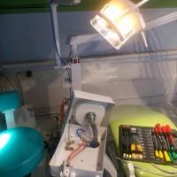 مرکز تخصصی تعمیرات و فروش تجهیزات دندانپزشکی هیواد