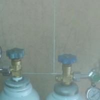 کپسول اکسیژن پزشکی